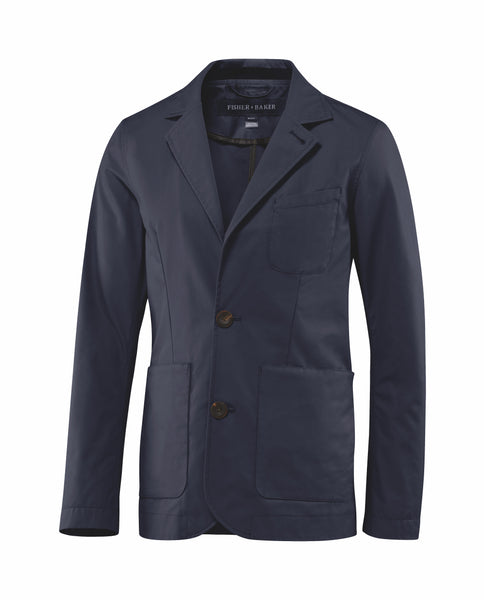 Fisher + Baker Men's Thompson Blazer
