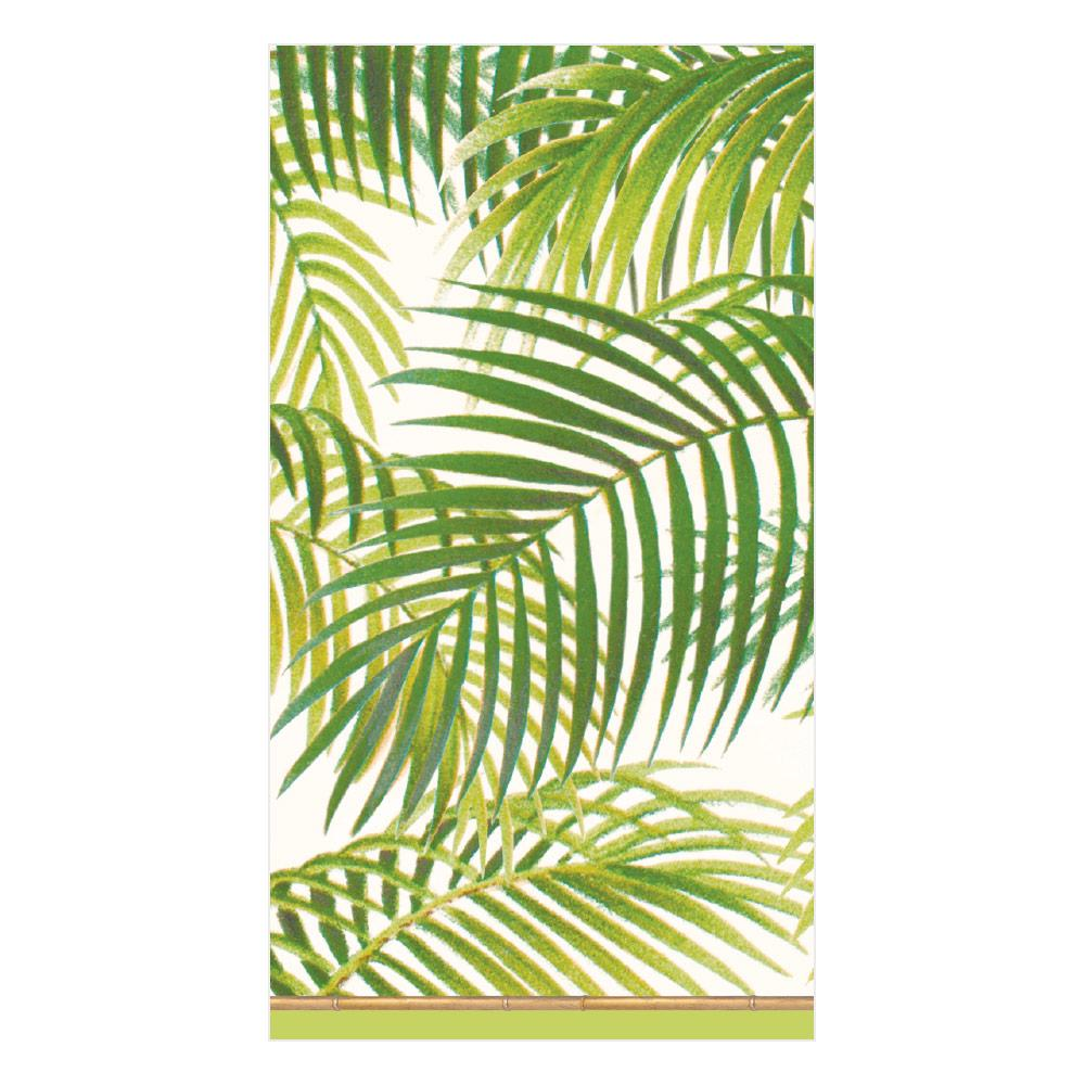 Under the Palms Guest Towels