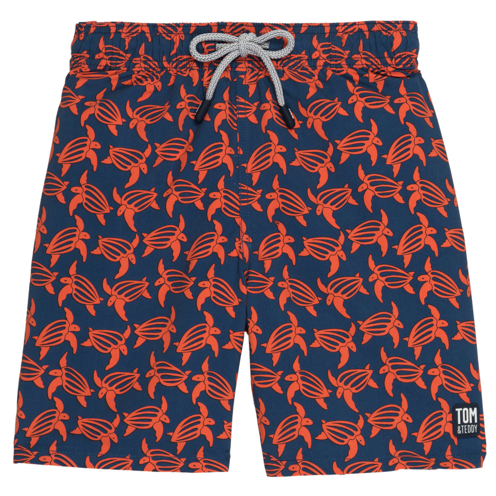 Men's Turtle Trunks