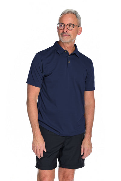 Fisher + Baker Men's Watson Polo