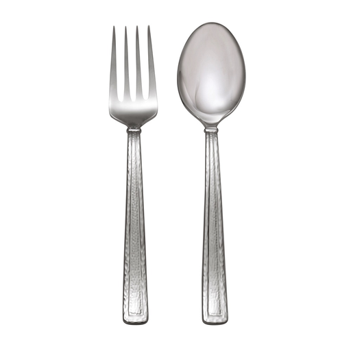 Michael Aram Hammertone Serving Set