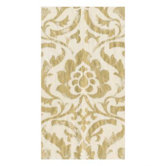 Baroque Ivory Guest Towels