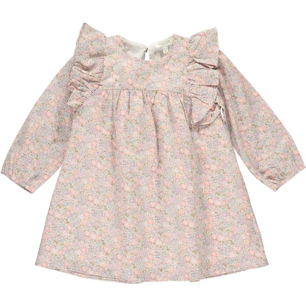 Olivier London Girls' Allegra Dress