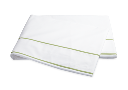 Matouk Ansonia Bedding Collection - Leaf