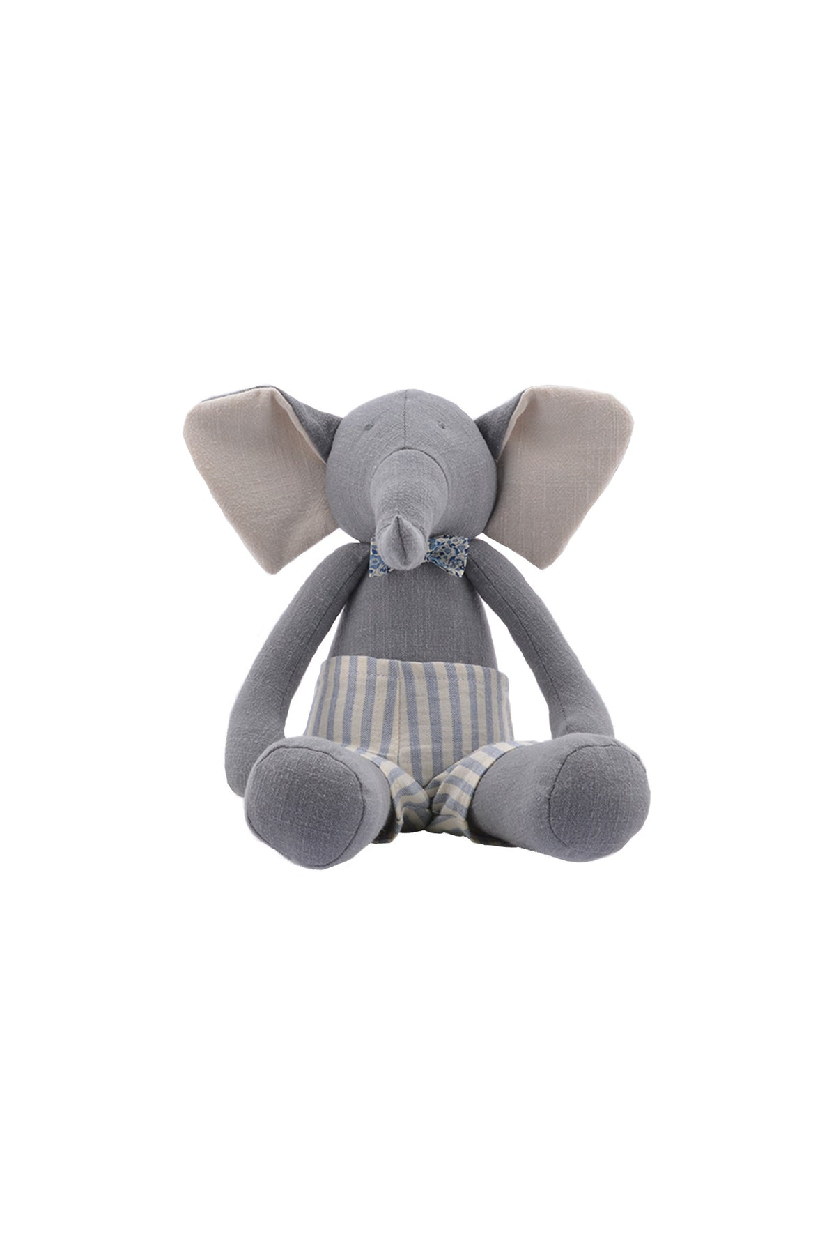 Michel The Elephant, Small