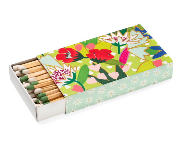 Karen Adams Matchbox - Bloom