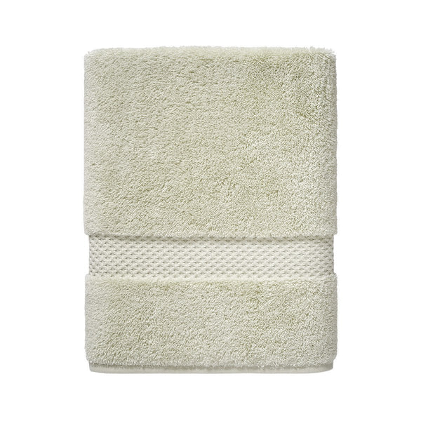 Yves Delorme Etoile Bath Towel Collection - Sauge