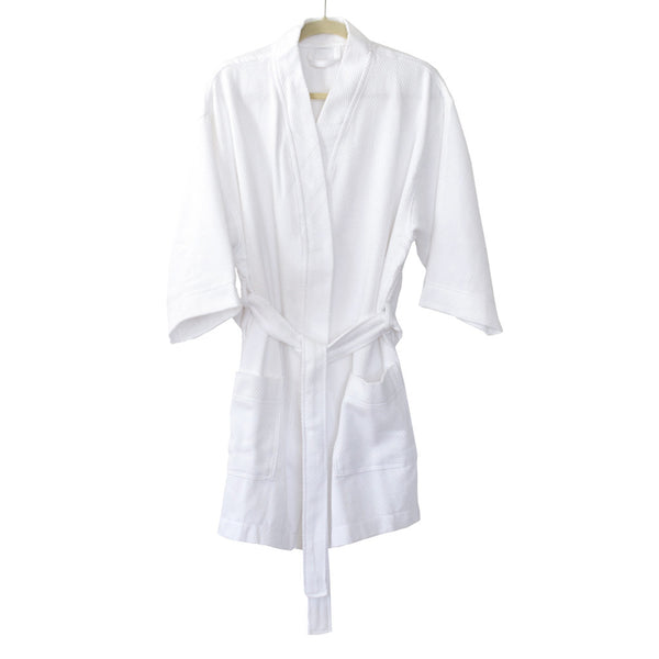 Turkish-T Short Bathrobe M/L
