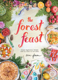 The Forest Feast - Simple Vegetarian