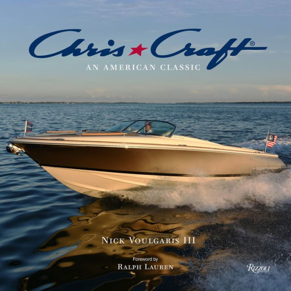 Chris - Craft Boats