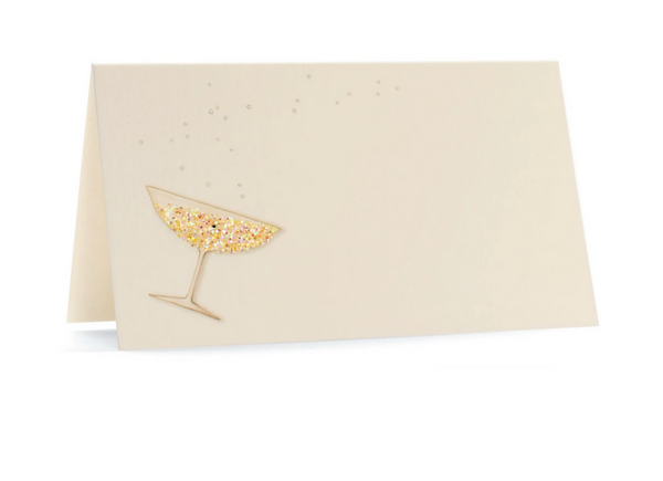 Karen Adams Coupe Place Cards