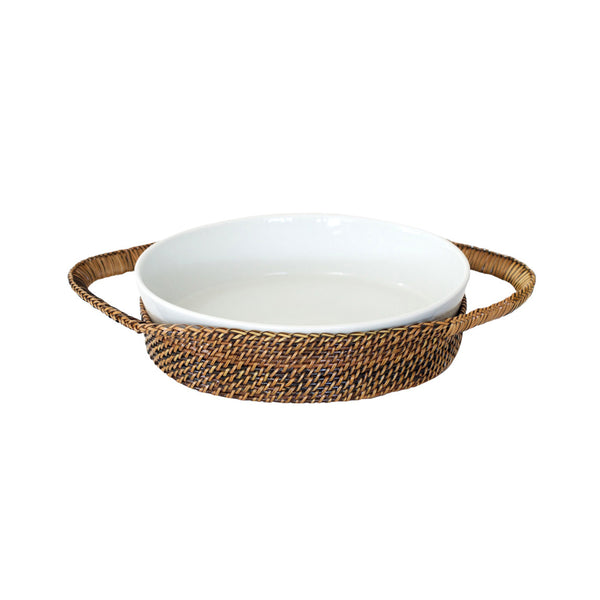Oval Tray, Small