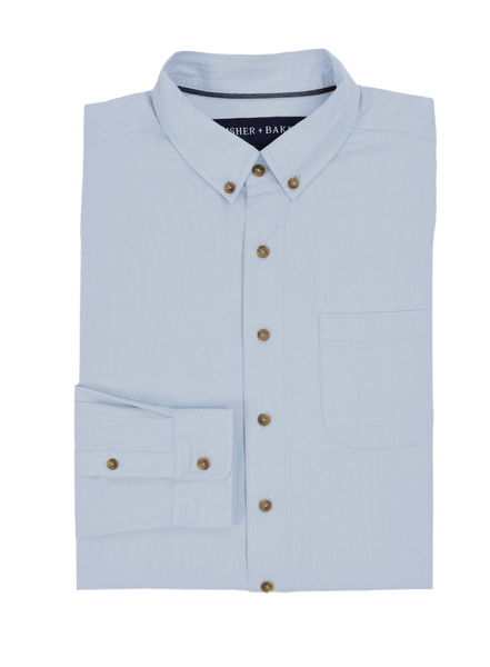 Fisher + Baker Men's Camden Shirt