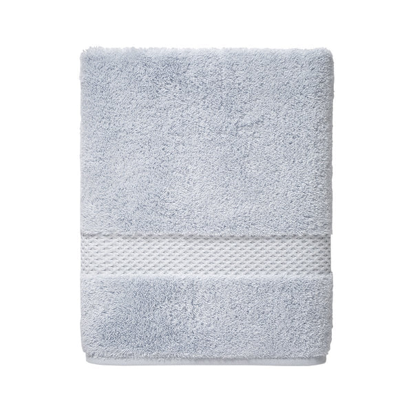 Yves Delorme Etoile Bath Towel Collection - Ciel