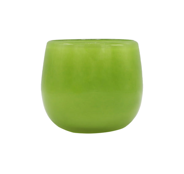 medium pot in lime