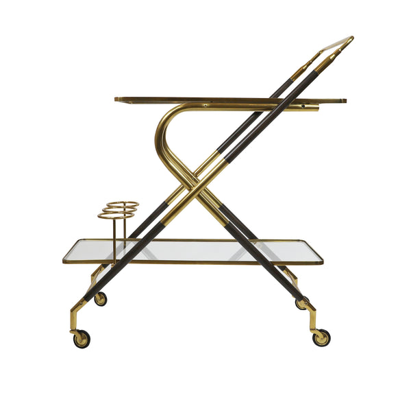 Serving Bar Cart