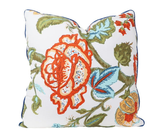 Outdoor Chatsworth Sorbet Pillow