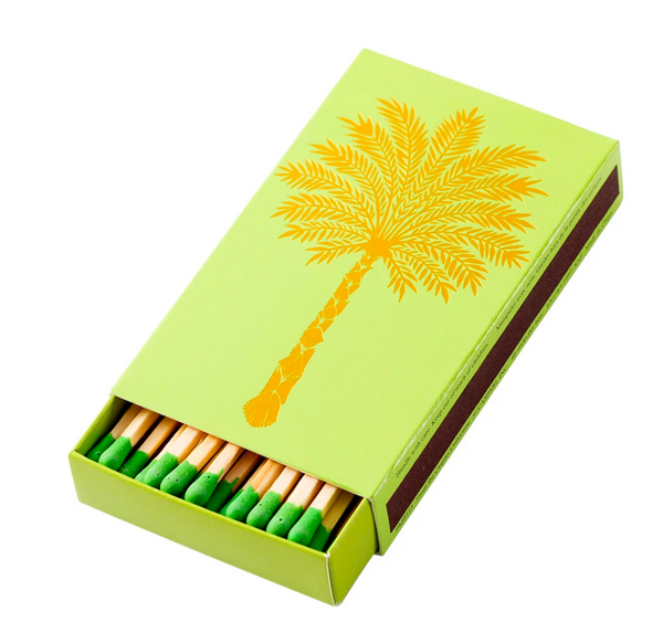 Grand Palms Match Box
