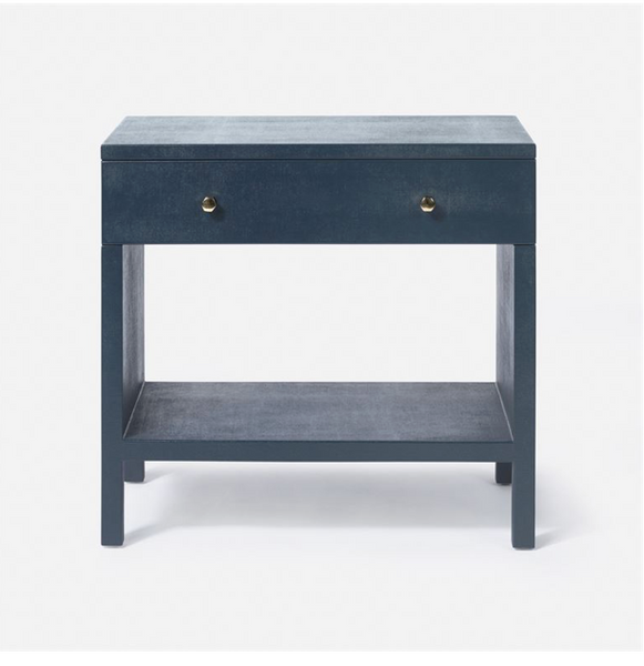 Maris Nightstand, Navy
