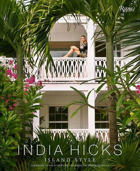 India Hicks Island Style
