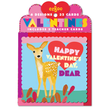 Life on Earth Valentines Day Cards