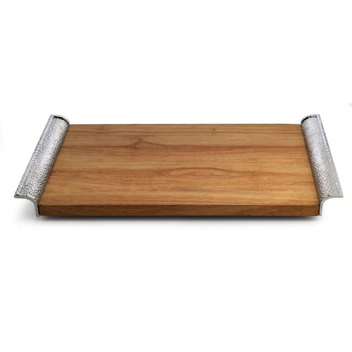 Hammertone Bread Board