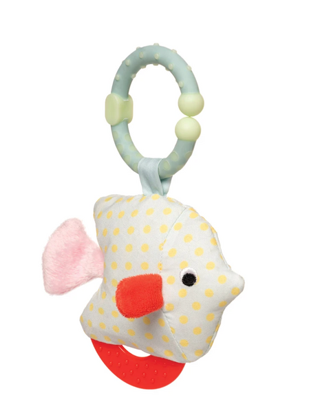 Under the Sea Fish Activity Toy