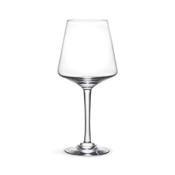 Simon Pearce Vintner Bordeaux Glass