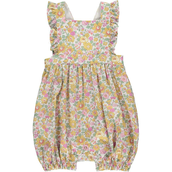 Olivier London Girls' Emilia Romper