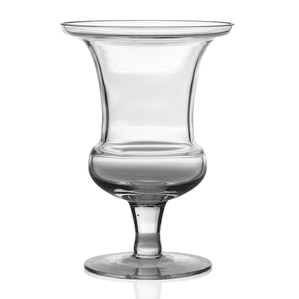 ayre glass vase small