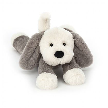 Jellycat Smudge Puppy, Medium