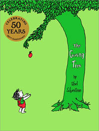 Giving Tree, 50th Anniversary Edition