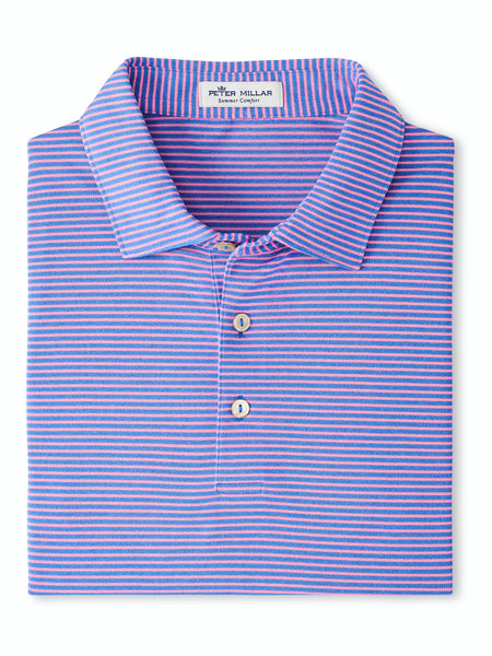 Peter Millar Grace Performance Polo