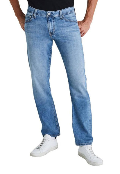 AG Graduate Stretch Denim