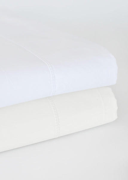 Hemstitch Flat Sheet