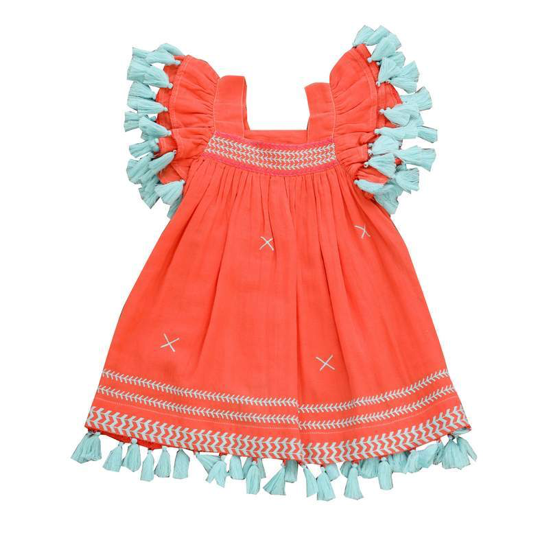 Girls Serena Dress