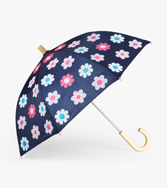 Spring Flowers Umbrella