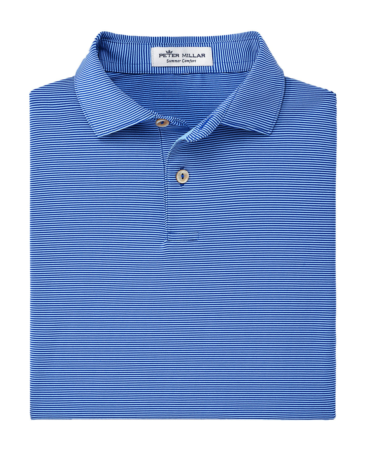 Peter Millar Boys' Jubilee Performance Polo