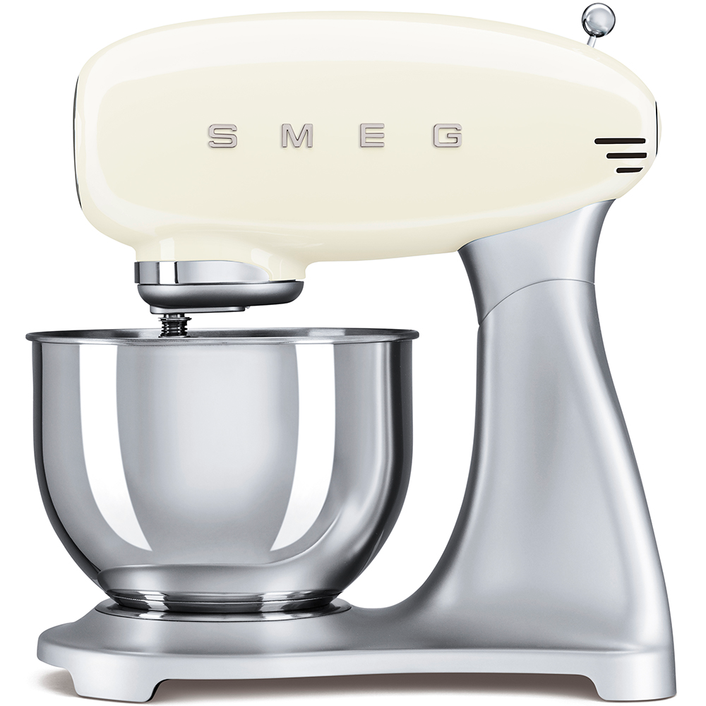 SMEG Stand Mixer, Cream