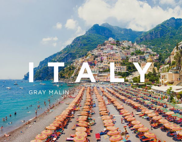 Italy by Gray Malin