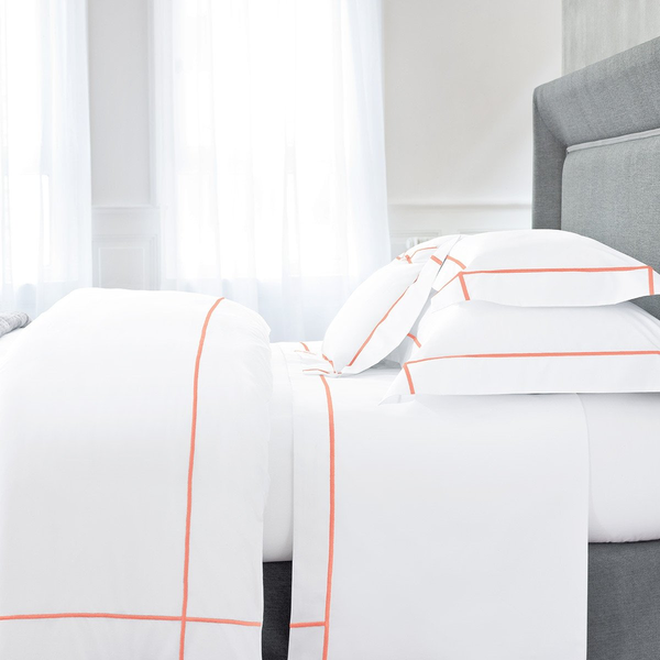 Athena Bedding Collection, Peche
