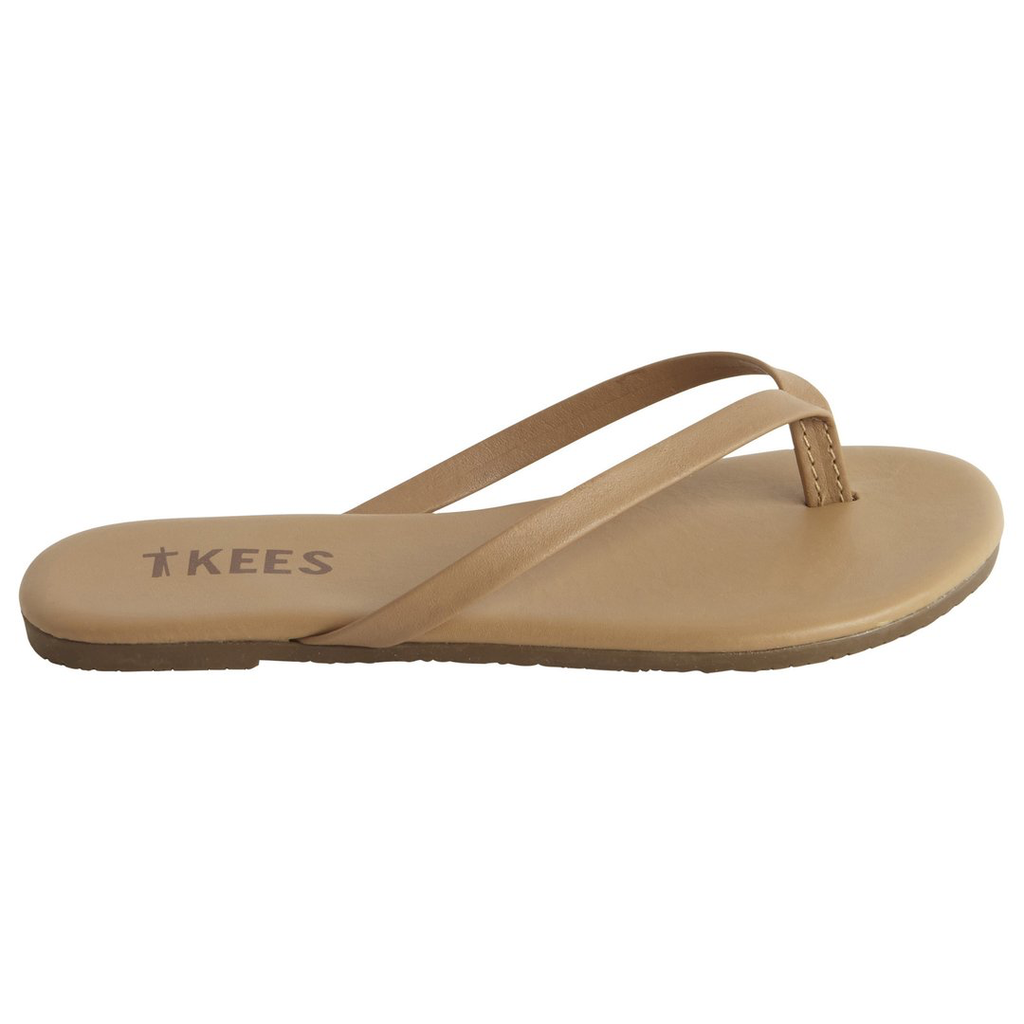 Tkees Girls Classic Foundations Sandal