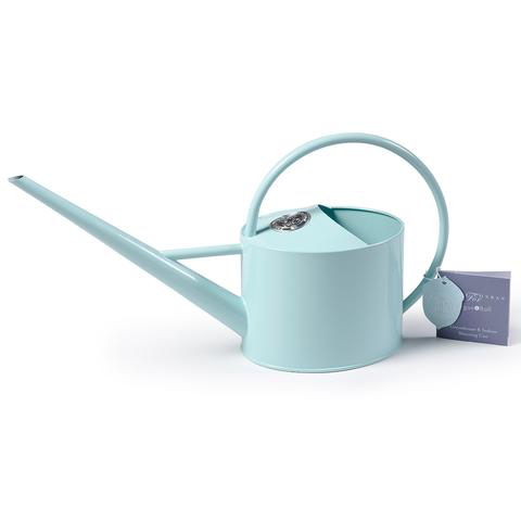 Greenhouse/Indoor Watering Can, Duck Egg Blue-Sophie Conran