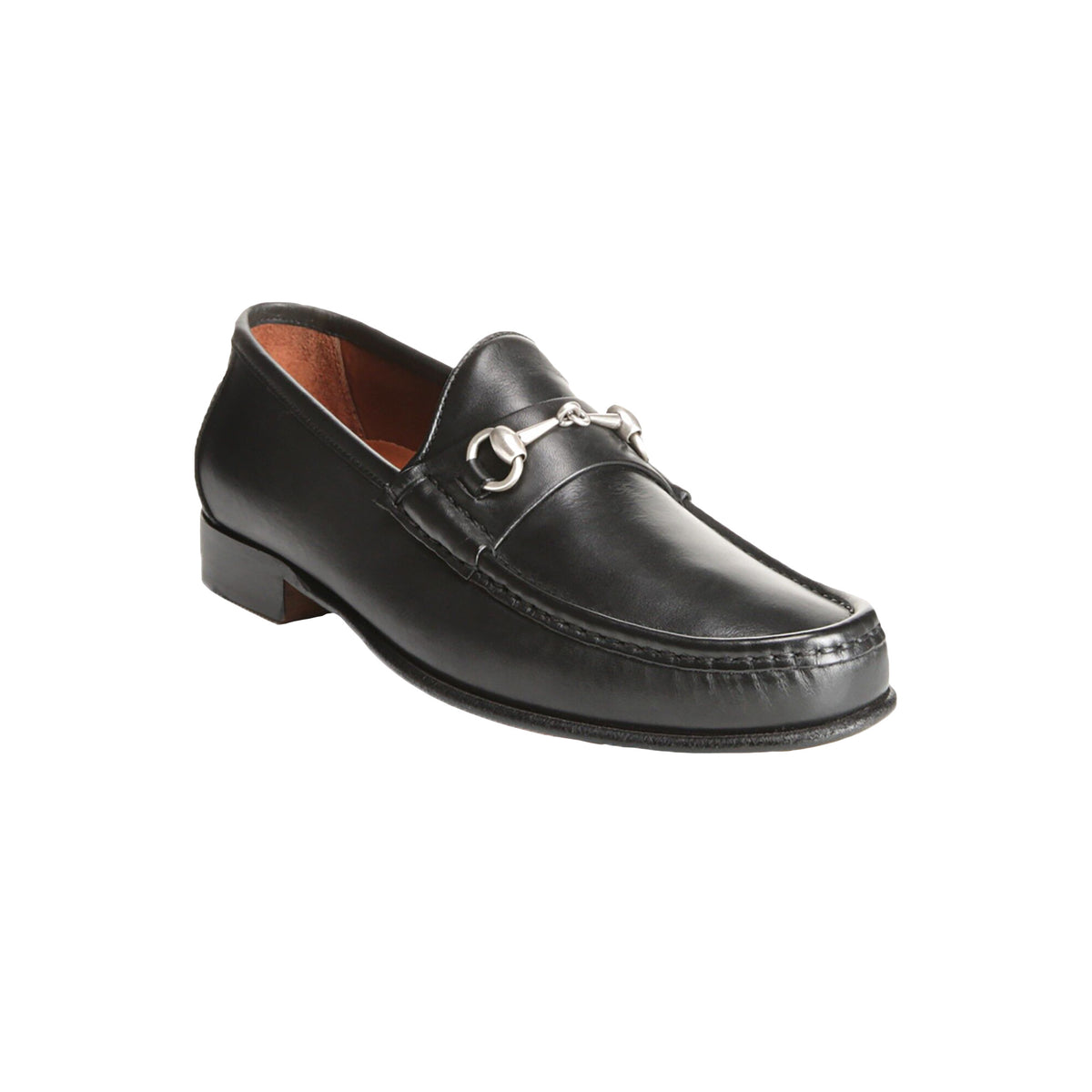 Allen Edmonds Verona II Italian Leather Bit Loafer