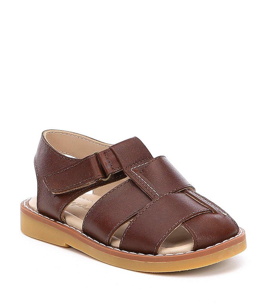 Children's Anthony Leather Sandal