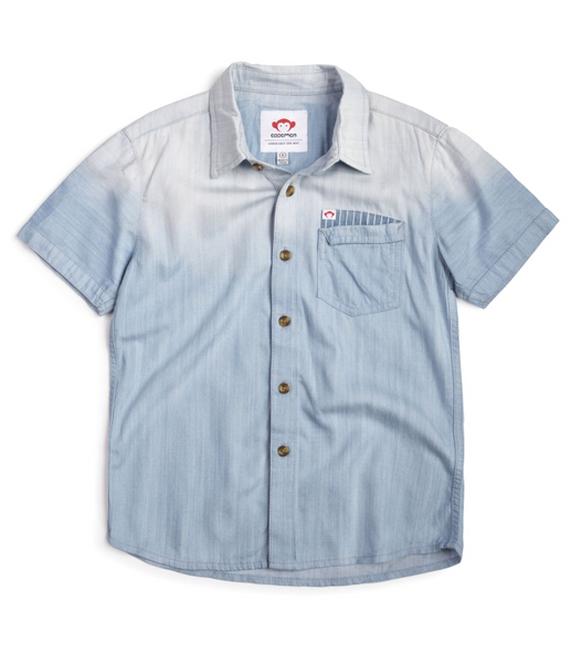 Appaman Boy's Mossman Shirt