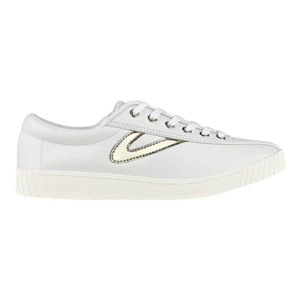 Women's Tretorn Nylite 2 Plus Leather Sneaker