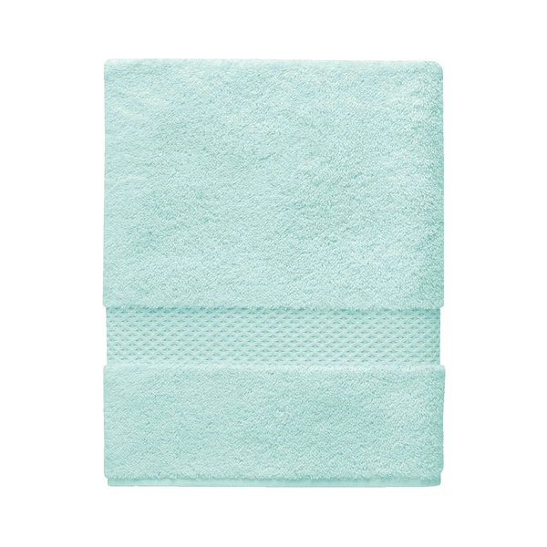 Yves Delorme Etoile Bath Towel Collection, Celedon