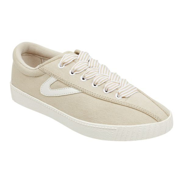 Women's Tretorn Nylite Plus Canvas Sneaker