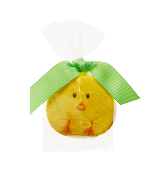 Marshmallow Chick Bag (3 pcs)
